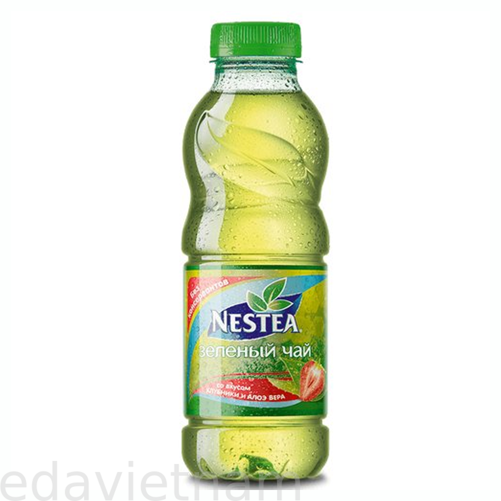 зеленый чай со